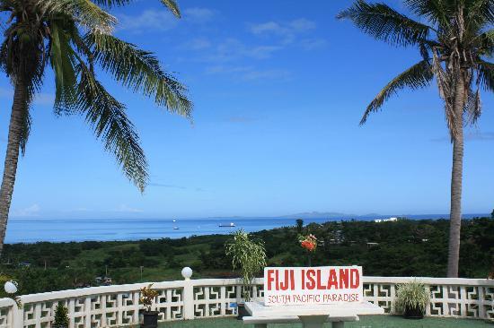 Novotel Suva Lami Bay: 酒店附近