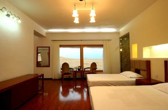 Shapotou Shamo Hotel