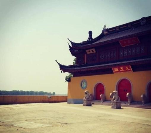 Qingpu Baoguo Temple