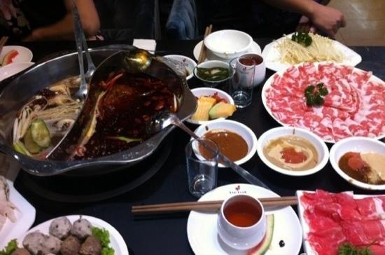 Chongqing Chongqing Liuyishou Hot Pot MaoDu Hotpot (PingQiao)