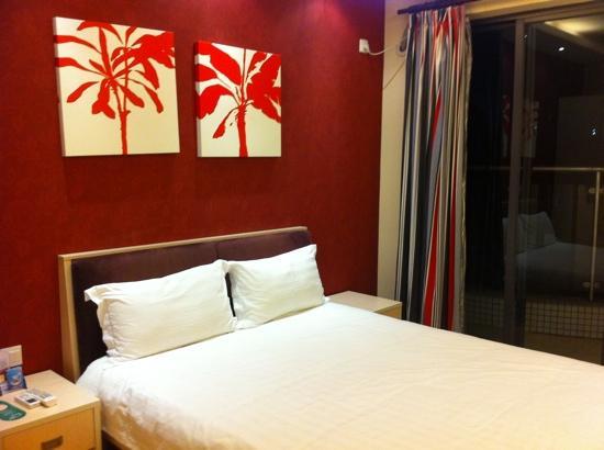 Taimei Apartment Hotel