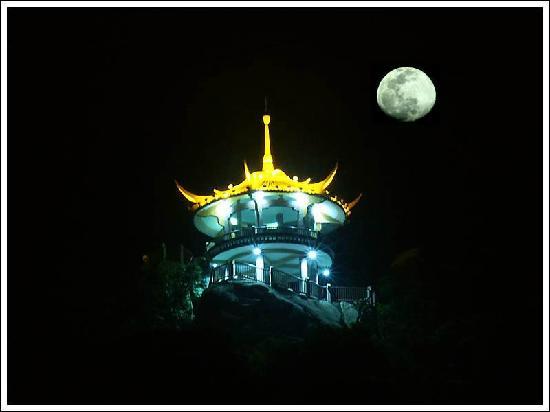 Queshi Scenic Resort : PRT