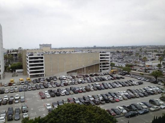 洛杉磯國際機場福朋喜來登酒店照片