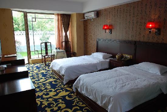 Photo of Dujiangyan Langyuan Flower Hotel