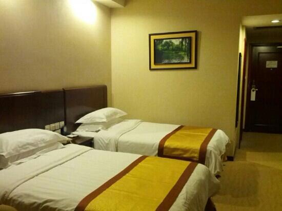 Yangzhou Renjia International Hotel: 标间