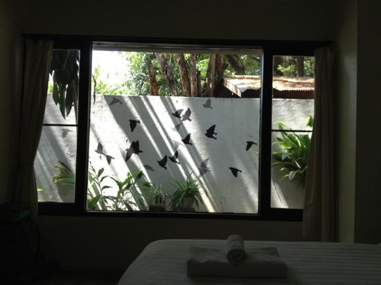 เออร์ลี่เบิร์ด เบด แอนด์ เบรคฟาสท์: 很不错的旅馆