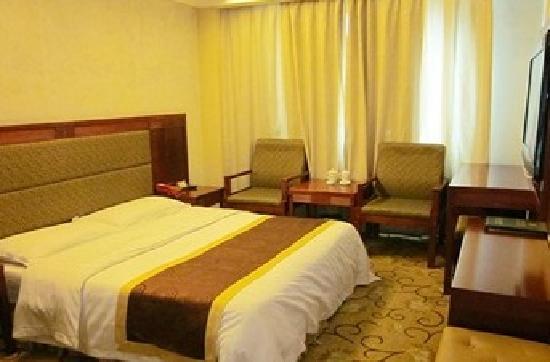 Wanhao Hotel Heshan