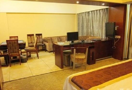 Wanhao Hotel Heshan: 照片描述