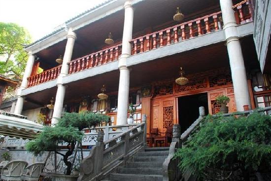 Shunli Chaoyanglou Hostel : 照片描述