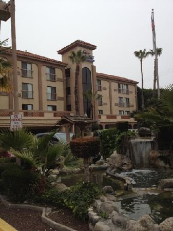 Baymont Inn & Suites LAX/Lawndale: Baymont inn