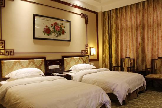 Lianyi Hotel: 照片描述