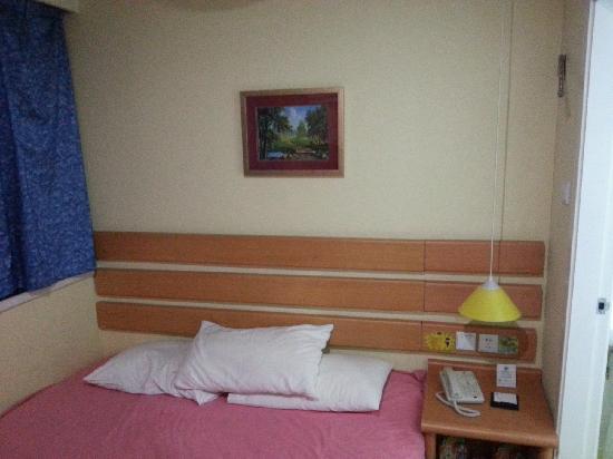 Home Inn Hangzhou Xihu Yan'an Longxiang  Road