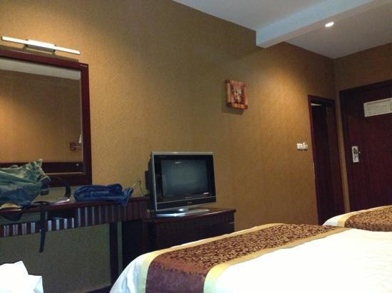 Haitunwan Hotel