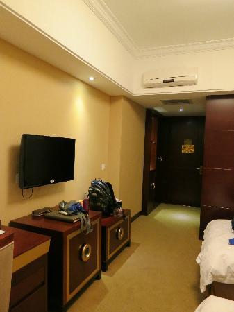 Wei Li Xin Hotel