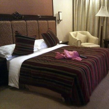 Xiu Lan Hotel : 房间