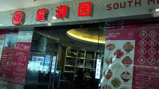 South Memory (ZhangNing Longemont)