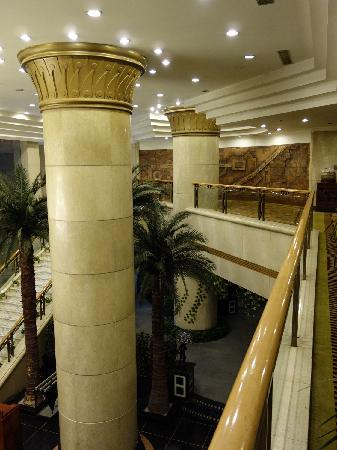 Yichang International Hotel: 酒店大堂1