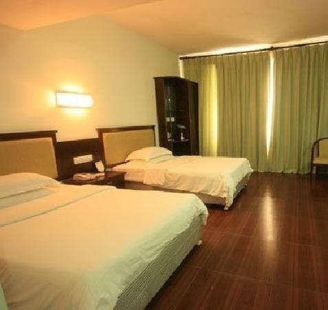 Beihai Luhai Hotel: 房间