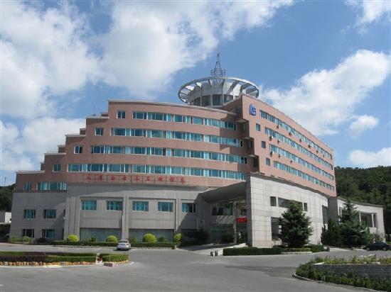 Bai Yun Park Hotel