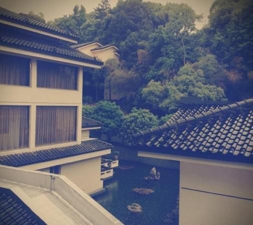 Hai Hua Man Long  Holiday Resort : 酒店