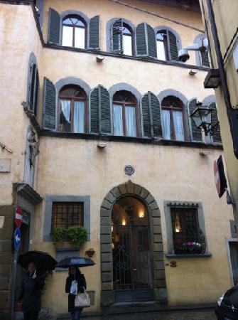 Botticelli Hotel: m