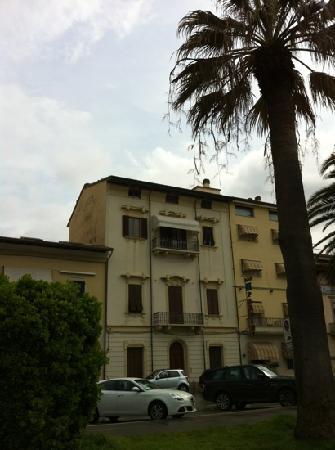 Hotel Pardini: f