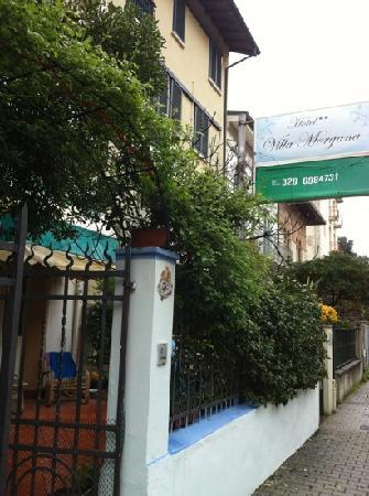 Hotel  Villa Morgana : h
