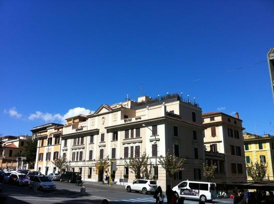 Hotel Alimandi Tunisi: c