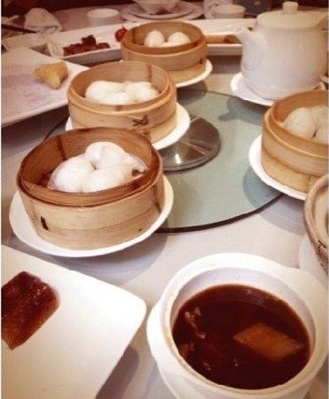 恒悦轩精致香港粤菜(徐汇店)