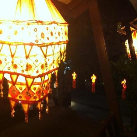 Chompor Lanna: hotel
