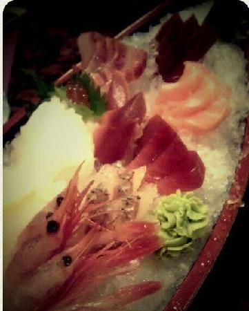 兰日本料理