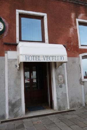 Hotel Vecellio: v