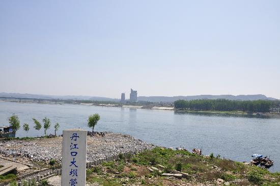 Danjiang Dam: 汉江
