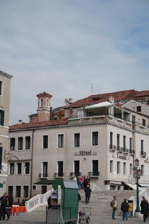 Hotel Locanda Fiorita : c