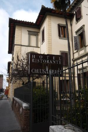 Hotel Chiusarelli: c