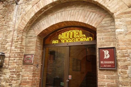 Hotel Bel Soggiorno: s