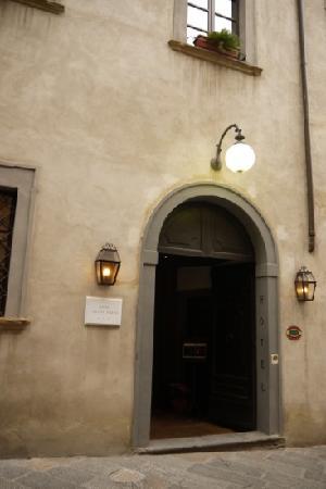 Hotel L'Antico Pozzo: g