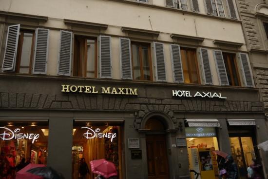 Hotel Calzaiuoli Firenze Tripadvisor