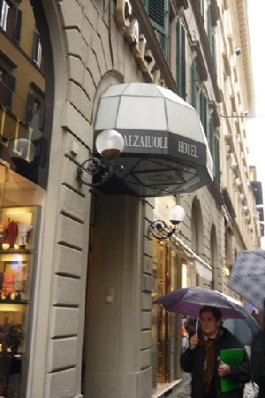 FH Calzaiuoli Hotel: c