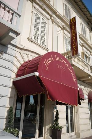 Hotel Internazionale: inter