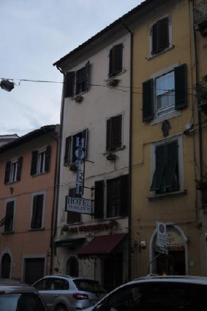 Hotel Francesco : f