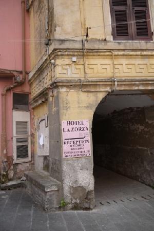 Hotel La Zorza : l