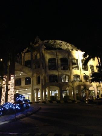 Universal Resort: 非常风情