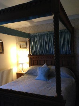 Meadfoot Guest House: nice room