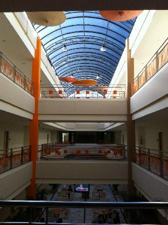 Imm Hotel Thaphae Chiang Mai: lobby