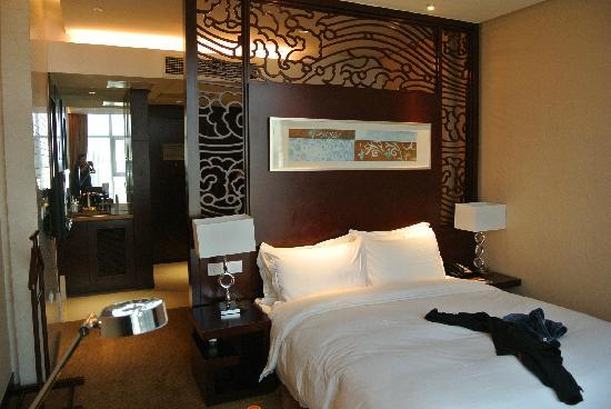 Qingshan Hotel: woshi2