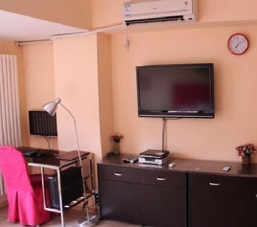 Dalian Yikeyijia Hotel: 房间