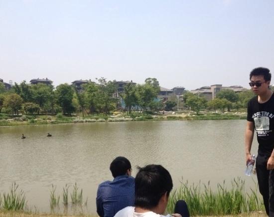 Mt. Nanshan Scenic Reosrt : view