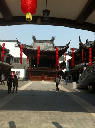 Ningbo Drum Tower Complex