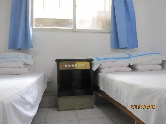 Xianglai Street Guest House: 双标间
